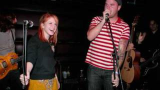 NEW FOUND GLORY: Tangled Up (feat. Hayley Williams)
