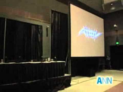 ADV Films' Anime Boston 2007 panel - part 1