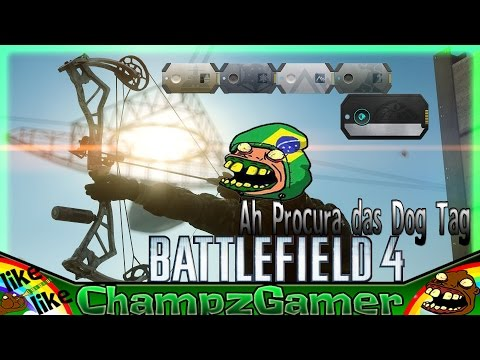 BATTLEFIELD 4 - DOG TAG´S -FINAL STAND