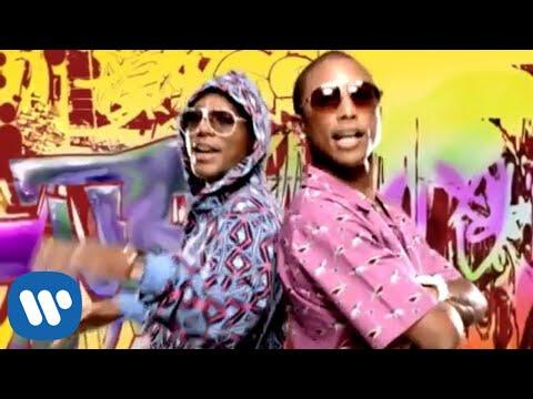 Lupe Fiasco - I Gotcha (Official Video)