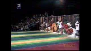 Igre bez granica 2-10.06.1990. Vrnjacka Banja, Serbia, Jeux sans frontieres