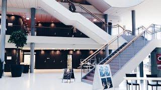 Как я поступила на магистратуру в Швеции? Моё образовании в сфере медиа и коммуникаций