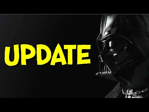 UPDATE (Star Wars, Star Citizen and More!)