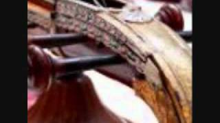 Vichitra Veena - Vijay Venkat, Recorded in 2008 for All India Radio, Madras, India
