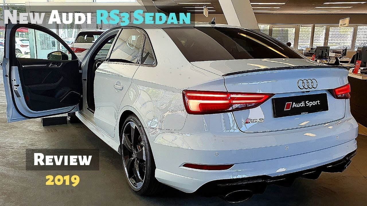 Kelebihan Kekurangan Audi Rs3 Sedan Top Model Tahun Ini