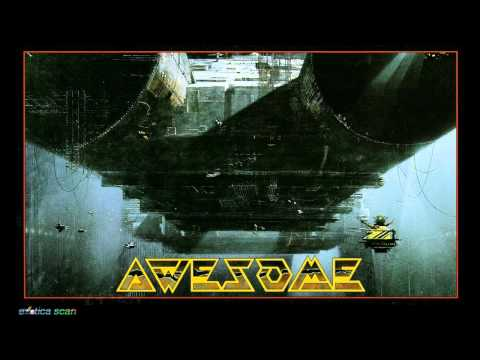 VGM Hall Of Fame: Awesome - Main Theme (Amiga)