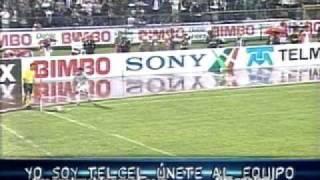 Honduras vs Mexico Eliminatoria CONCACAF (Grupos) 1 0