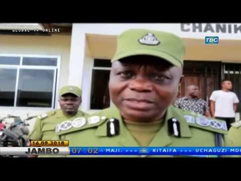 TBC1: Agizo la IGP Sirro Kwa Askari Wanaosimamia Uchaguzi Leo