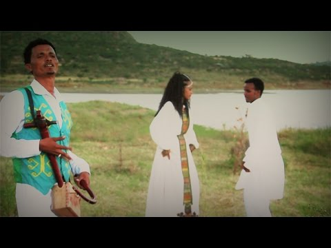Aregawi G/her  #Bizey seb# ብዘይ ሰብ (NEW TRADITIONAL TIGRIGNA MUSIC 2015)Bahlawi