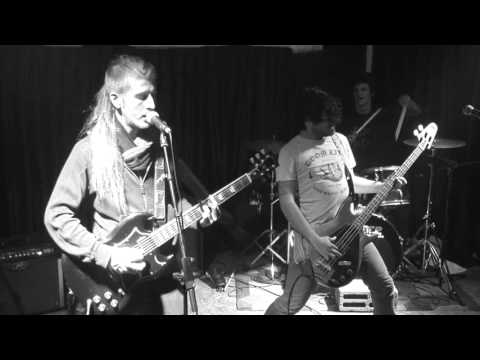 Knees Please - Live at Punkalovich Birthday 11/2/16