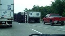18 Wheeler Accident in Little Rock, Arkansas