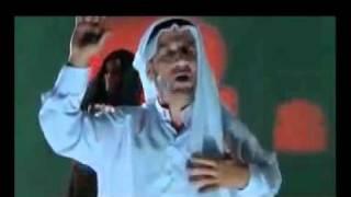 Le dernier clip de Hassan El Fad