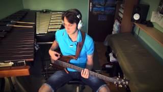 Stevie Wonder Overjoyed (Bass Cover)
