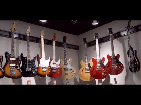 Guitar Store   Top Musical Store in Calgary   Jag Punjabi TV