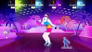 Just Dance 4 | Mr. Saxobeat {5* Stars} - Alexandra Stan (Wii U)