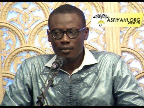 UNIVERSITE RAMADAN 2013 - Serigne Cheikh Tidiane Sy Ibn Serigne Maodo Sy Dabakh part1