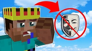 ĐÃ NOOB CÒN GẶP HACKER (Minecraft Money Wars)