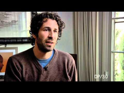 DP30: Hesher, directorcowriter Spencer Susser