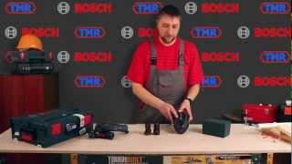 Обзор набора аккумуляторных инструментов Bosch