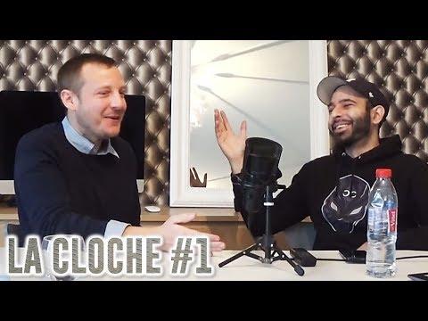 La Cloche Avec Christophe Agius #1: La Découverte Du Catch