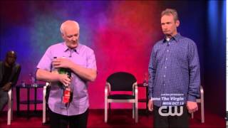 Whose Line - Secret - SnowWhite
