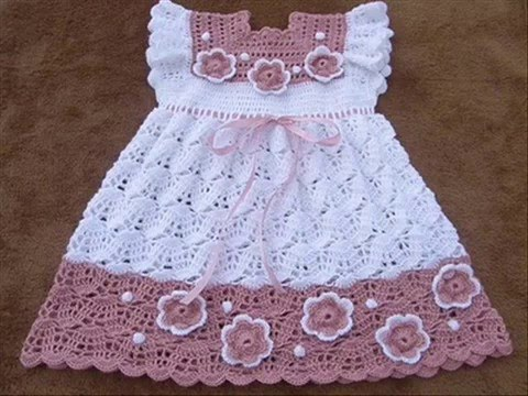 Easy Crochet Girls Baby Short Sleeve Cardigan Coverup Sweater Youtube