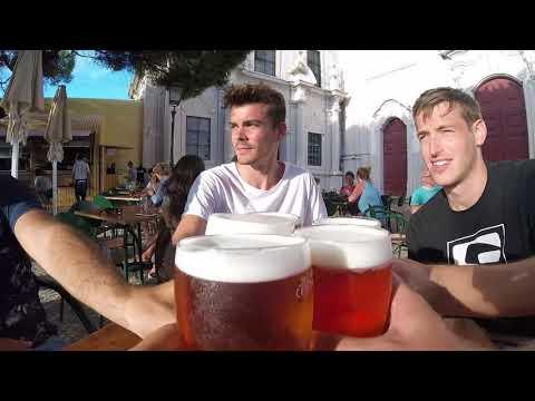 Road Trip 2017 - Portugal