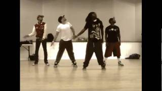 Willdabeast Adams Lil Jon Snap ya fingaz