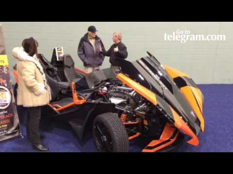 Worcester Auto Show At DCU Center YouTube - Dcu center car show
