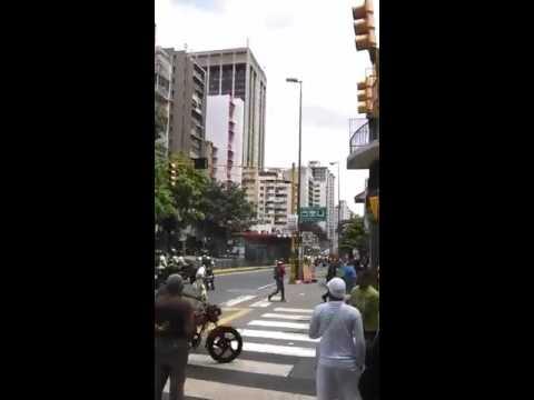 Caracas Protest June 2, 2016