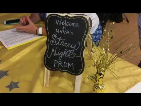 Nevada Virtual Academy's Prom