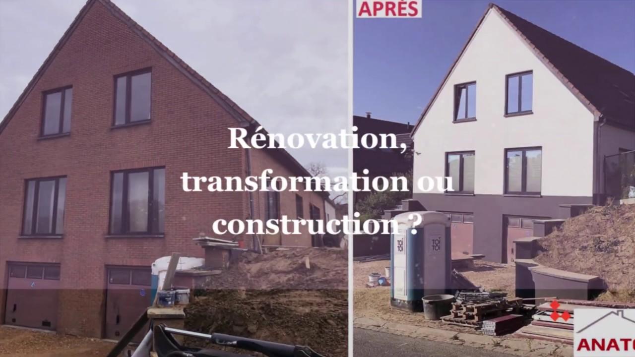 Société Générale De Rénovation Batiment Bruxelles anatol sprl - entreprise générale du bâtiment