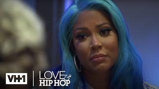 A1 Comes Clean to Lyrica | Love & Hip Hop: Hollywood