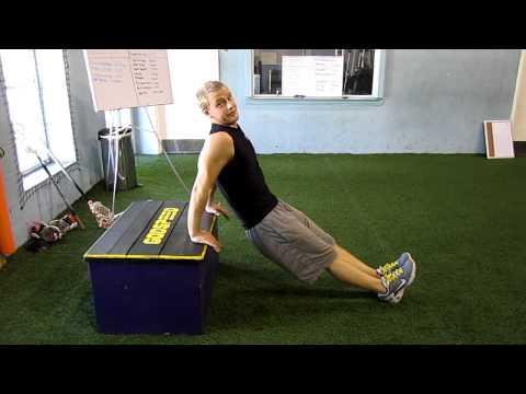Bodyweight Workout for BJJ Practicioners - BJJ Spot