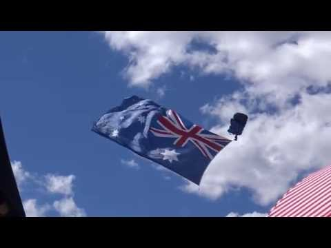 Brisbane Valley Airshow 2016