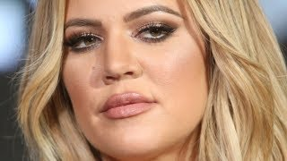 What Jordyn Said About Khloe And Tristan Before The Scandal