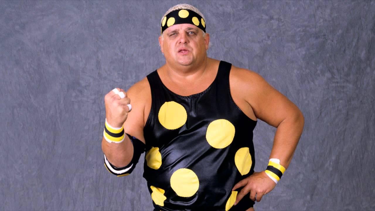 Dusty Rhodes Legends Of Wrestling Theme - YouTube