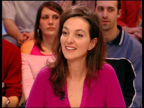 Maud Fontenoy, Jean-Hugues Anglade, Le libre accès à Internet, On a tout essayé - 01/04/2004 streaming vf