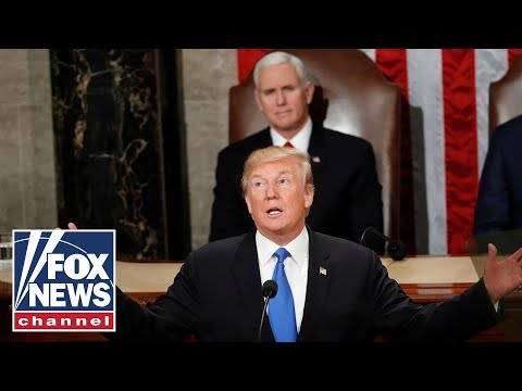 Trump planning to go ahead with State of the Union on January 29