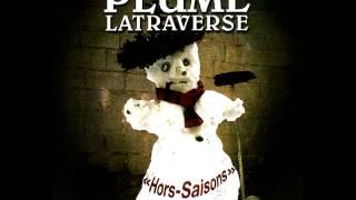 Plume Latraverse - Nihilisme paresseux (2007)