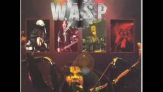 W.A.S.P. - Mean Man/Rock And Roll To Death [LIVE]
