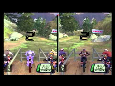Checkpoint Multiplayer Jam!- Downhill Domination