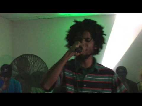 Yoshi thompkins marvelous live at anonymous guitars of fxck ultra in lauderhill fl on 3 19 2016