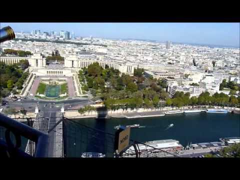 Paris sightseeing