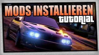 GTA 5 | CAR-MODS, SCRIPTS & SOUNDS INSTALLIEREN | PC | Deutsch