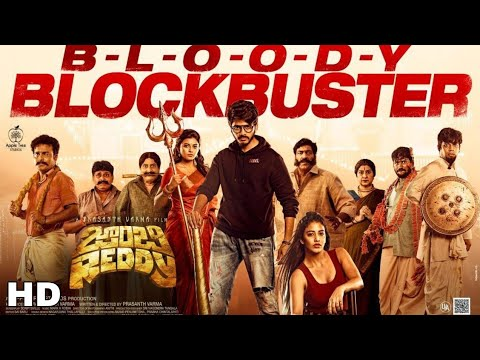 Download Zombie Reddy New Releases Action Movie   Sajja Teja Anandhi, Zombie Reddy Full Movie Facts & Review