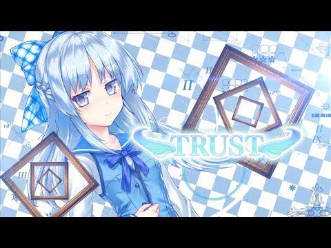 イロドリミドリ 小仏凪(cv:佐倉薫) 『TRUST』MV