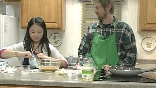 What's Cooking With Kids: Flavorful Fried Rice