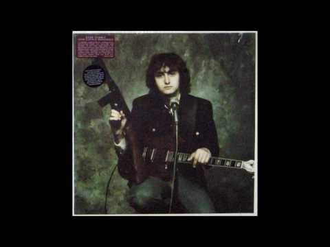 Bobb Trimble - Iron Curtain Innocence (1980) (Secretly Canadian re vinyl) (FULL LP)