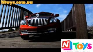 Электромобиль Maybach M999MM Майбах   Видео Обзор